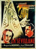 Sevillanka (La Sévillane)