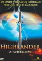 Highlander 5 (Highlander: The Source)