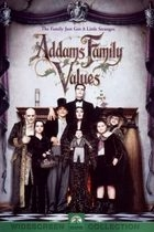 Addamsova rodina 2 (Addams Family Values)