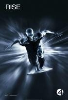 Fantastická čtyřka a Silver Surfer (Fantastic Four: Rise of The Silver Surfer)