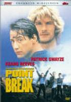 Bod zlomu (Point Break)