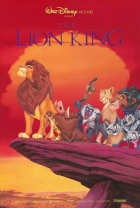 Lví král (The Lion King)