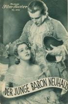 Mladý baron Neuhaus