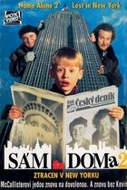 Sám doma 2: Ztracen v New Yorku (Home Alone 2: Lost in New York)
