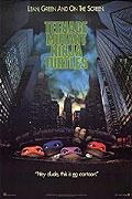 Želví nindžové (Teenage Mutant Ninja Turtles)