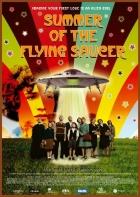 Léto, kdy se objevil létající talíř