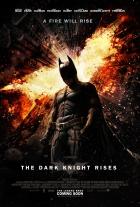 Temný rytíř povstal (The Dark Knight Rises)