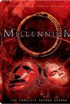 Millenium: Sova (Millenium: Owl)