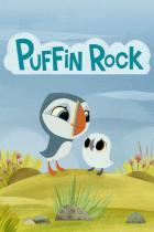 Skála papuchalků (Puffin Rock)