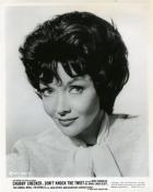 Mari Blanchard