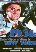 1931 - Tenkrát v New Yorku (Piazza pulita)