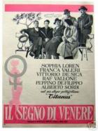 Znamení Venuše (Il segno di Venere)