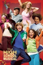 Muzikál ze střední (High School Musical)
