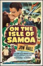 On the Isle of Samoa