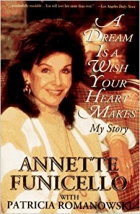 Příběh Annetty Funicellové (A Dream Is a Wish Your Heart Makes: The Annette Funicello Story)