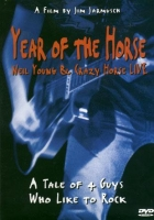 Rok koně (Year of the Horse: Neil Young and Crazy Horse Live)