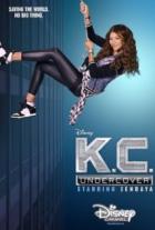 Tajný život K.C. (K.C. Undercover)