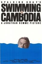 Plavba do Kambodže