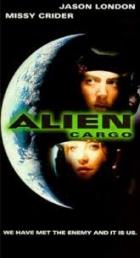 Vetřelec mezi námi (Alien Cargo)