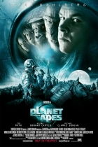 Planeta opic (Planet of the Apes)