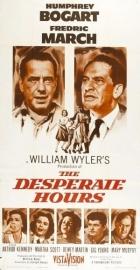 Hodiny zoufalství (The Desperate Hours)