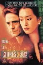 Čínský hlavolam (Chinese Box)