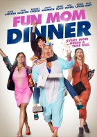 Noc šílených matek (Fun Mom Dinner)