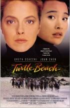 Želví pláž (Turtle Beach)