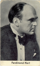 Ferdinand Hart