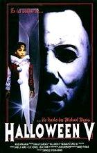 Halloween V. (Halloween 5: The Revenge of Michael Myers)