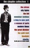 Chaplinova kolekce   (9+1 sběratelský Box Set) (The Chaplin Collection  (9+1 Collectors Box Set))