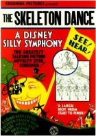 Tanec kostlivců (The Skeleton Dance)