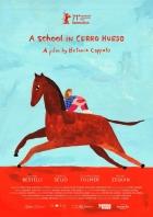 Una escuela en Cerro Hueso
