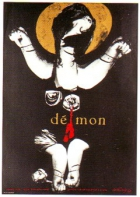 Démon (Il demonio)