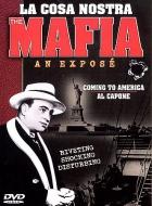 Mafia - Odhalenie - Príchod do Ameriky - Al Capone (La Cosa Nostra - Mafia an Exposé: Coming to America / Al Capone)