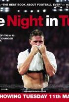 Jedna noc v Turíně (One Night in Turin)