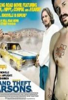 Krádež legendy (Grand Theft Parsons)