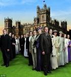 Panství Downton - Vánoční speciál (Dowton Abbey Christmas special)
