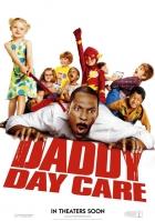 Bláznivá školka (Daddy Day Care)