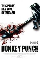 Osudový mejdan (Donkey Punch)