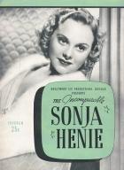 Teskním po  Sonie Henie (I Miss Sonia Henie)