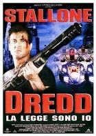 Soudce Dredd (Judge Dredd)