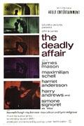 Smrtelný případ (The Deadly Affair)