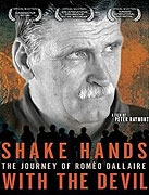 Podat ruku ďáblovi (Shake Hands with the Devil: The Journey of Roméo Dallaire)