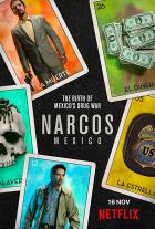 Narcos: Mexiko (Narcos: Mexico)