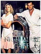 Kavárna u Noční můry (Nightmare Cafe)