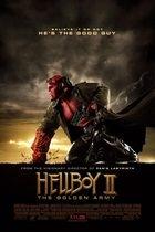 Hellboy 2: Zlatá armáda (Hellboy II: The Golden Army)