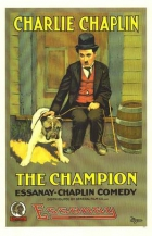 Chaplin boxerem (The Champion)