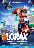 Lorax (Dr. Seuss' The Lorax)