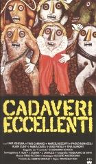 Ctihodné mrtvoly (Cadaveri eccelenti)